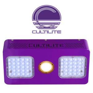 CULTILITE - LED 250W FOCUS - DIMMERABILE - OSRAM + CREE