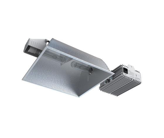 KIT NANOLUX PER LAMPADE CMH 630W (2 LAMPADE CMH da 315W)
