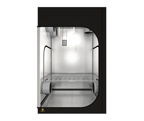 SECRET JARDIN 150X150X235 GROW BOX DR150 REV3.0