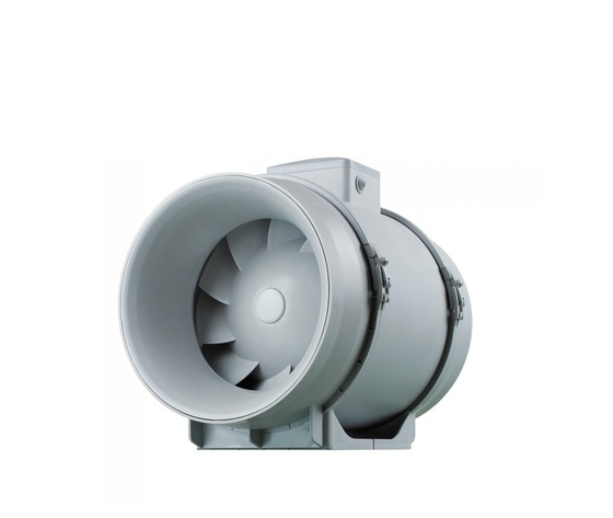 TT125 BI-POTENZA CABLATI CON INTERRUTTORE 220 - 280MC/H VENTS