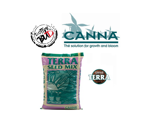 terra seed mix 25 litri