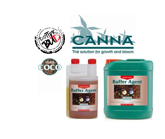 CANNA COGR COCO BUFFERING AGENT COCCO   1L- 5L