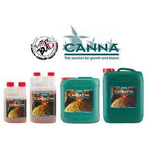 CANNAZYM ENZIMI | 250ML - 1L - 5L - 10L CANNA