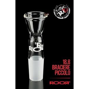 ROOR – BRACIERE SMALL / MISURA 18,8 o 14.5 mm PICCOLO