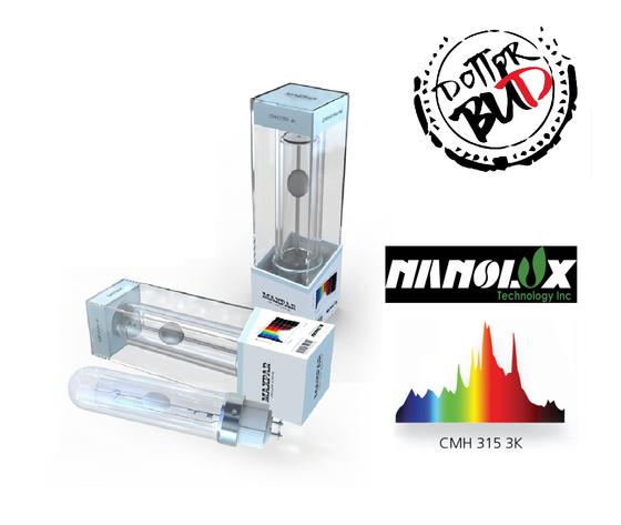 LAMPADA CMH NANOLUX 315W 3100K MAX PAR