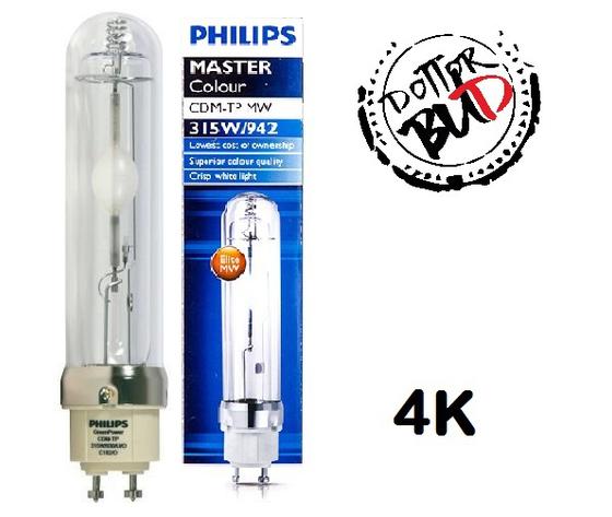 LAMPADA PHILIPS DAYLIGHT CMH 315W/942 4200K