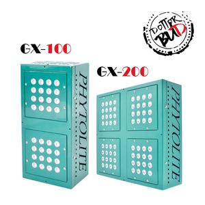 PHYTOLITE LED GX100 - GX200 VEGETA | PER GERMINAZIONE TALEE CRESCITA VEGETATIVA