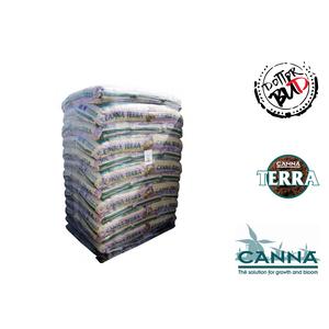 BANCALE TERRA CANNA PROFESSIONAL PLUS 50L (60 SACCHI)