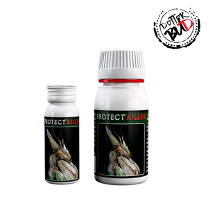 AGROBACTERIAS - PROTECT KILLER - 15 ML / 60 ML