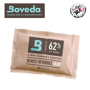 BOVEDA 62% MANTENIMENTO UMIDITA' COSTANTE - 67GR