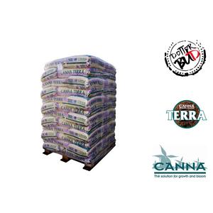 BANCALE TERRA CANNA PROFESSIONAL 50L (60 SACCHI)