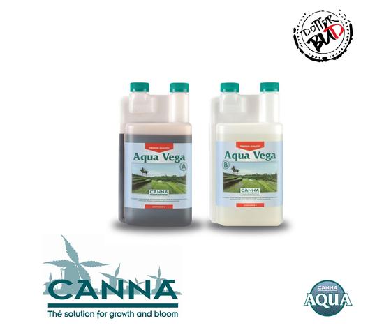 AQUA VEGA A+B 500ml - 1L -  5L