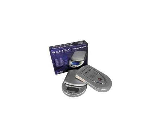 BILANCIA WALTEX DS500 - MAX 500GR - PRECISIONE 0,1GR
