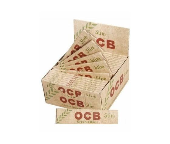 OCB CANAPA BIO SLIM K.S.