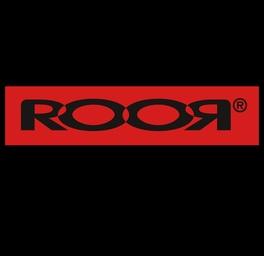 Roor logo