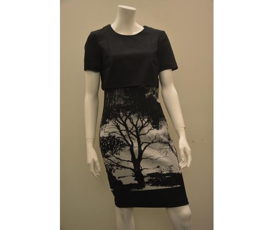 Vestito albero frank lyman