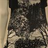 Vestito albero frank lyman 3