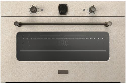 Smalvic FI90MTCL90FORPE AVENA forno incasso 90 cm avena elettrico ...