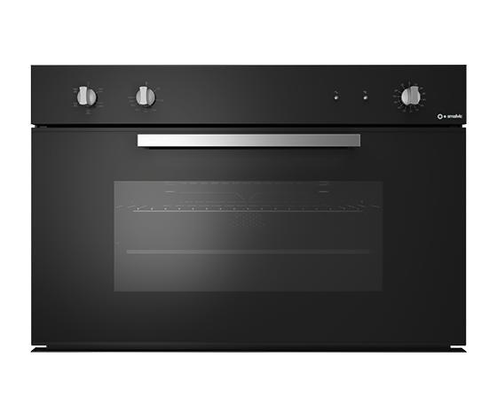 Smalvic FI90WTNC90PSC NERO forno incasso 90 cm nero elettrico  multifunzione