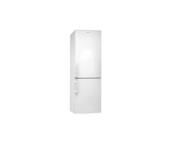 Smeg FC 34 BPNF1 Frigorifero combinato no-frost classe A+ 335 litri colore bianco