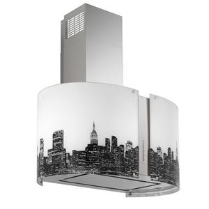 Falmec MIRABILIA LED NEW YORK cappa 67 a parete