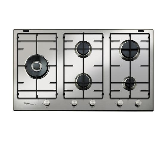 Whirlpool GMA 9521/IXL Piano cottura incasso da 90 serie ambient ...