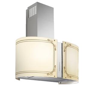 Falmec MIRABILIA LED LIBERTY cappa 67 a parete