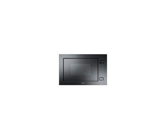 Franke FMW 250 CR2GBK forno elettrico da incasso microonde  Finitura nero