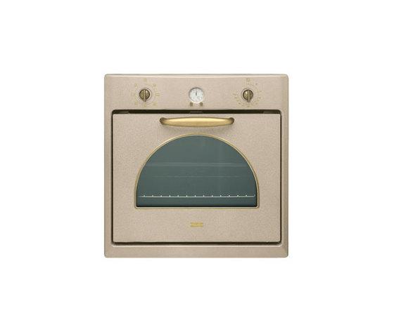 Franke CM65MOA Forno elettrico da incasso multifunzione Serie Country Finitura Avena