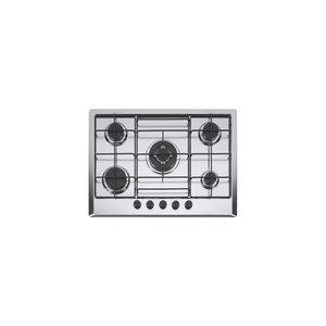 Franke FHMR7054GTCXSE Piano cottura 70 Inox Serie Multi Cooking