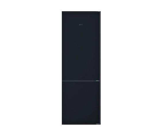Neff KG7493B40 Frigorifero combinato 70 no-frost classe A+++ 435 litri colore nero
