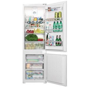 Schock SRI30VA frigorifero incasso  combinato h 177 classe a+ congelatore nofrost