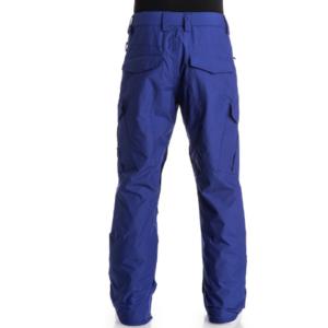 pantalone snowboard uomo quiksilver porter ins