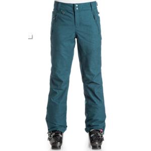 pantaloni sci donna roxi winterbreak