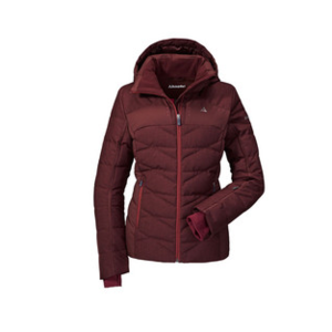 GIACCA SCI DONNA SCHOFFEL MARIBOR 1