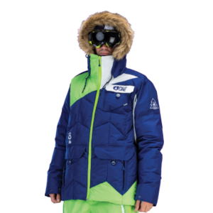 GIACCA SNOWBOARD UOMO PICTURE THINK