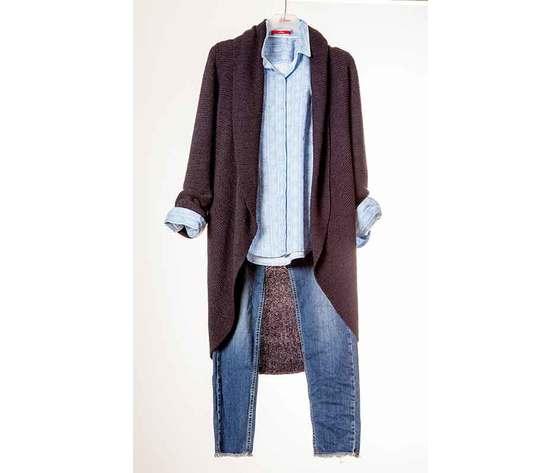 Jeans donna Sir Oliver
