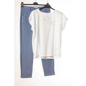 Pantalone donna Sir Oliver