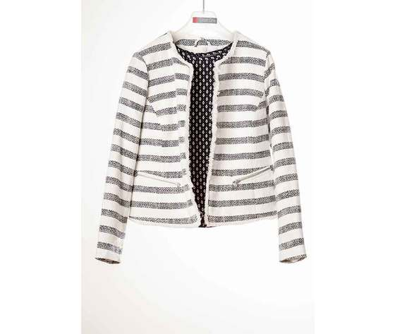 Giacca donna Street one