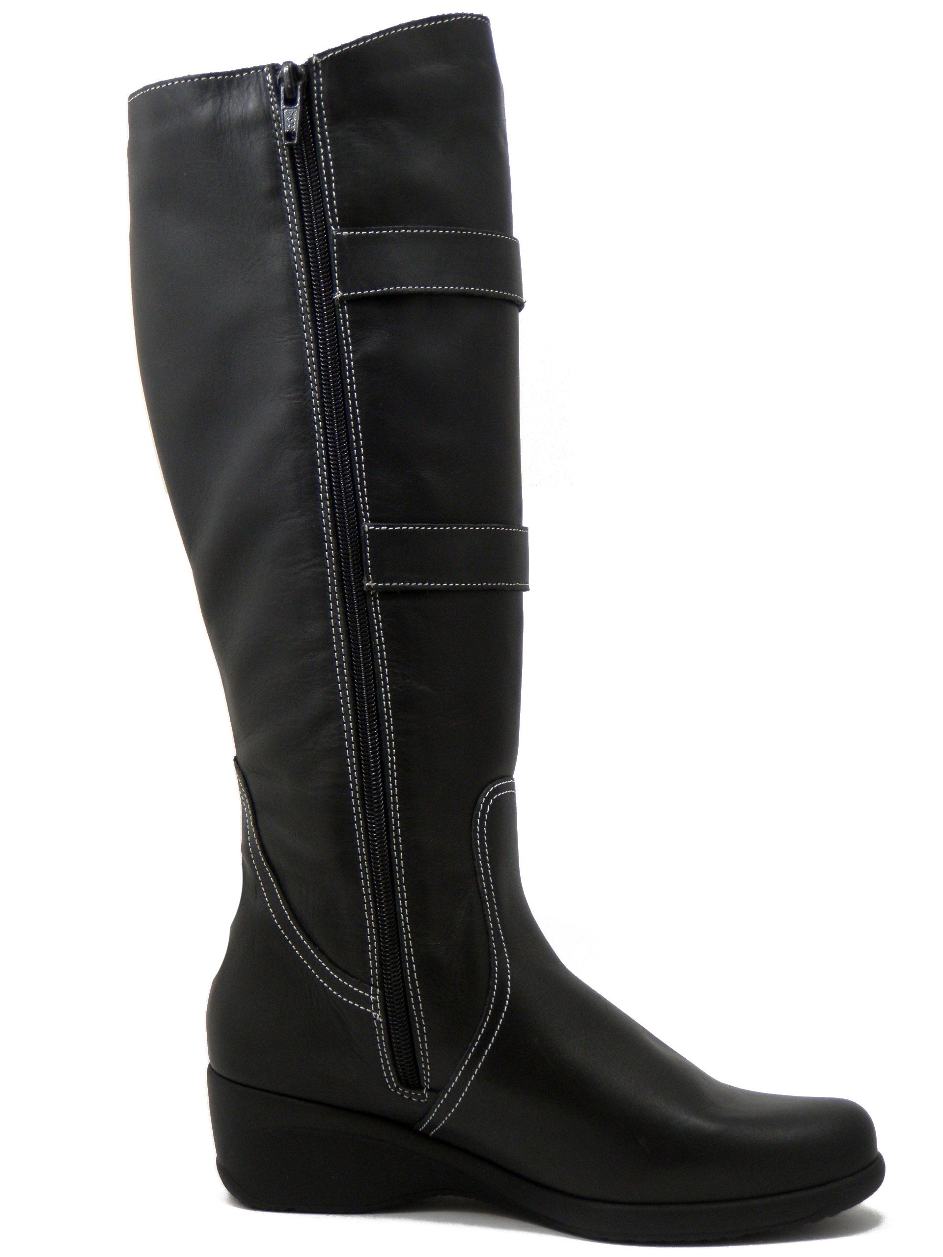 Cinzia Soft, Stivali Donna al ginocchio Linea Comfort in