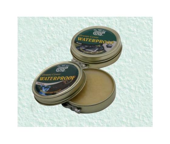 Grasso Cover Naturale Waterproof - 50ml