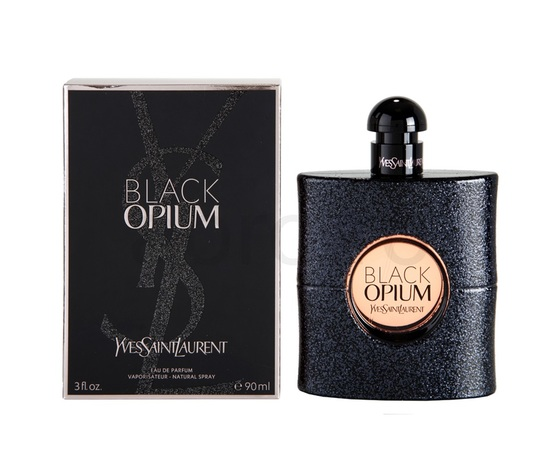 Opium Black Yves Saint Laurent
