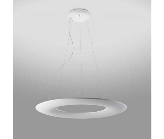 Linealight Ma&De Kyklos Sospensione LED 102 W anello singolo