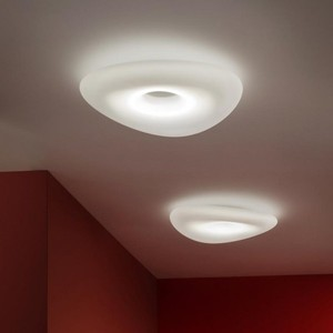 LINEA LIGHT MA&DE MR. MAGOO plafoniera 51 led