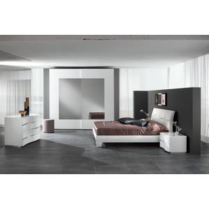 Camera da letto completa SPAR, serie edge