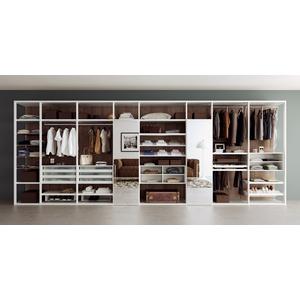 mercantini mobili, cabina armadio composizione ST03