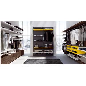 mercantini mobili, cabina armadio composizione CR08