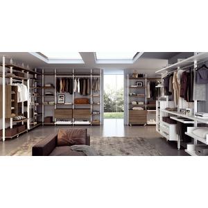mercantini mobili, cabina armadio composizione MT09