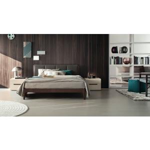 doimo design, camera da letto completa serie swing
