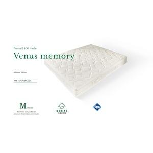 doimo materassi, materasso 400 molle tradizionali bonnell, venus memory